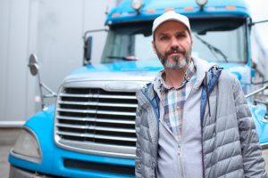 راننده کامیون | ویژگی راننده کامیون چیست؟