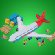 حمل و نقل هوایی