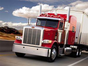 تولیدکننده کامیون