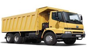 (BMC 935 EDB (6x4