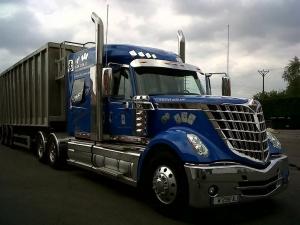 کامیون PACCAR Inc