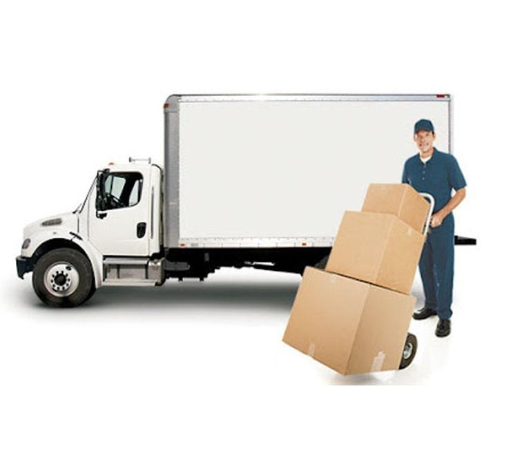 هزینه اثاث کشی با کامیون مسقف